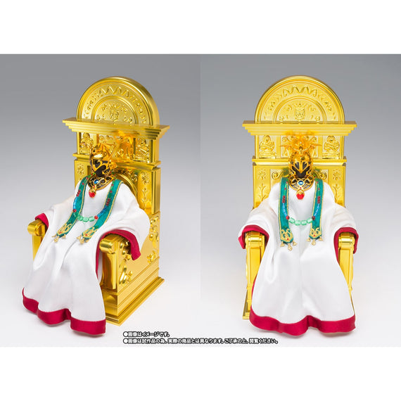 Saint Cloth Myth EX Aries Shion (Surplice), The Pope Set (PRE-ORDER July 30)
