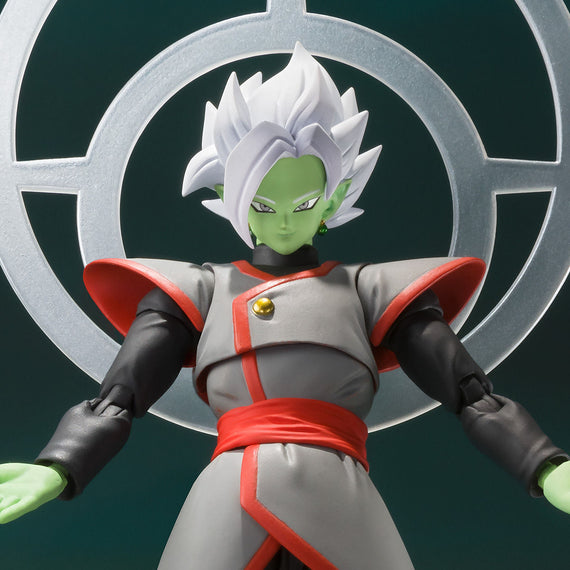 Dragon Ball Super Fused Zamasu