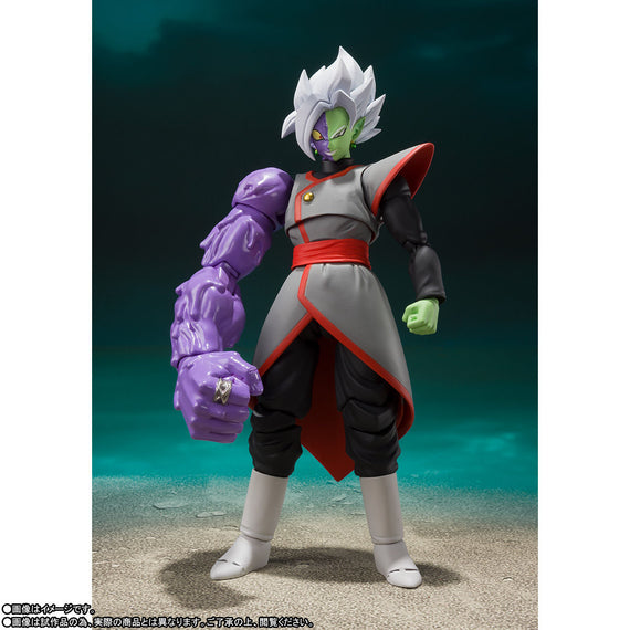 Dragon Ball Super Fused Zamasu -Potara Ver.- (PRE-ORDER Aug. 30)