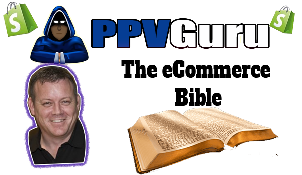 The eCommerce Bible