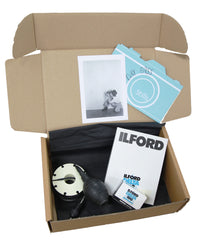 'Murder Mystery' Themed Darkroom Gift Box