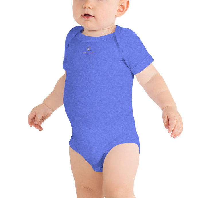 Cash Vision Baby Jersey - Blue