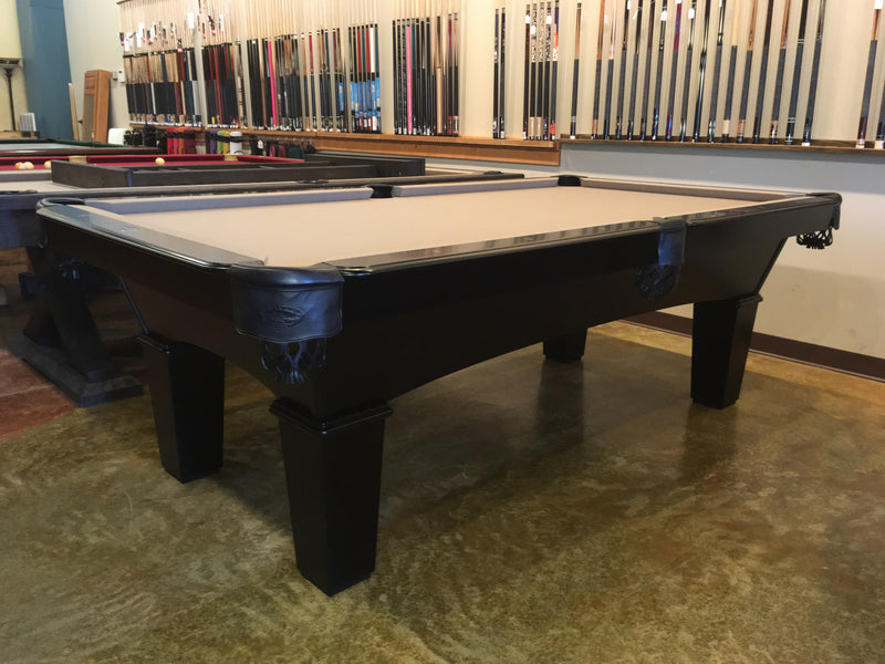 Olhausen Annabelle Pool Table Main