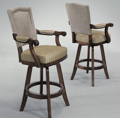 Darafeev Marsala Bar Stool