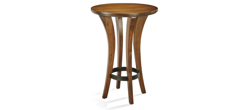 Brunswick Centennial Pub Table Chestnut stock