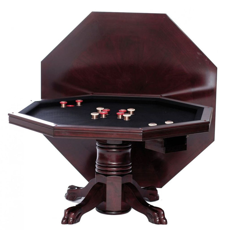 "C.L. Bailey 3 in 1 54"" Bumper Pool Game Table"