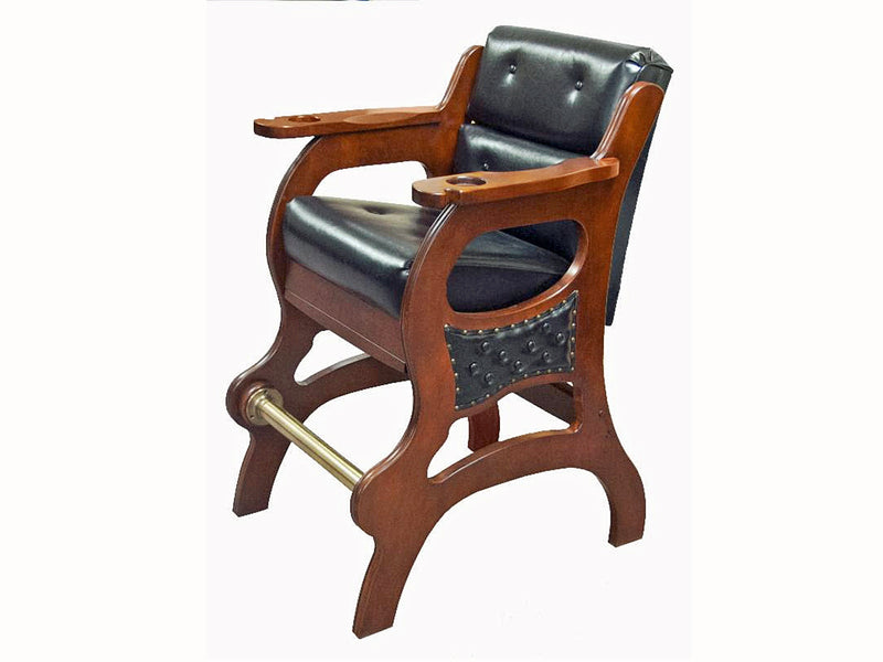 olhausen billiard spectator chair