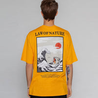 "T-shirt ""Ltd Edition AW Japan"" n°1, T-shirt - Les Habilleurs Bisontins"
