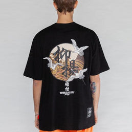 "T-shirt ""Ltd Edition AW Japan"" n°10, T-shirt - Les Habilleurs Bisontins"