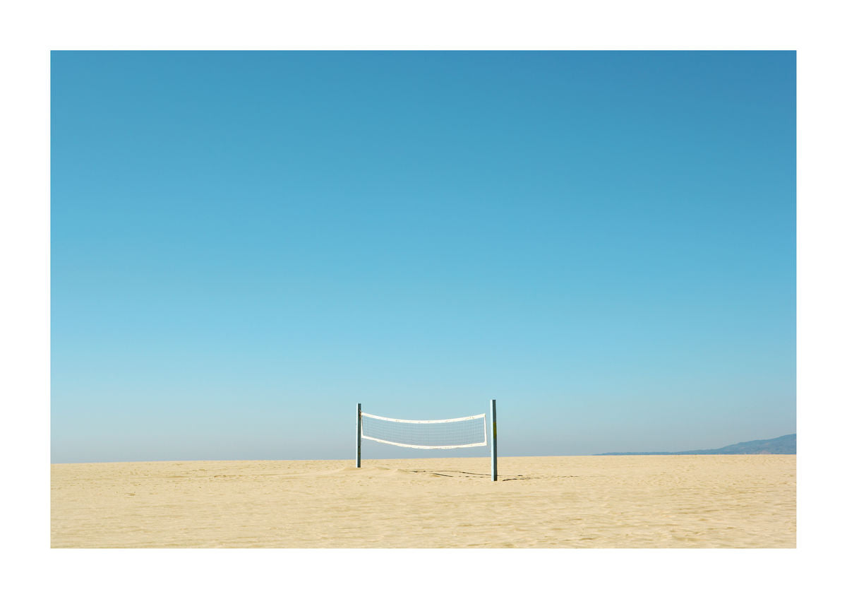VOLLEYBALL - LOS ANGELES