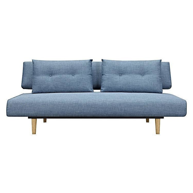 Rio 3 Seater Sofa Bed Teal - Sofa Bed 6ixty RISBTE