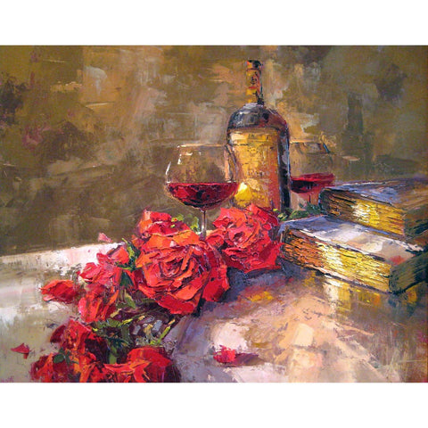 "Steven Quartly - ""Days of Wine and Roses"""