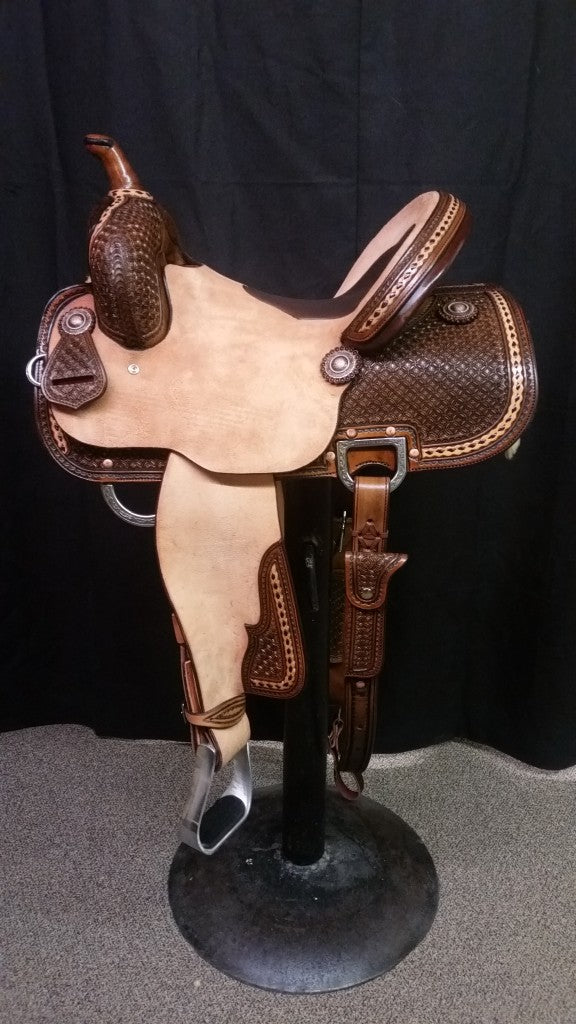 Sue Smith Saddle 2a