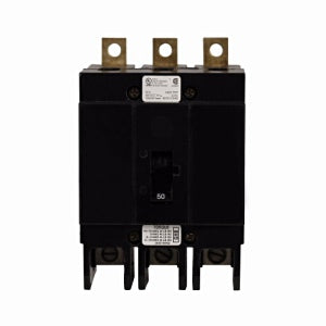 Eaton 3P 40Amp 347V Bolt-On Breaker