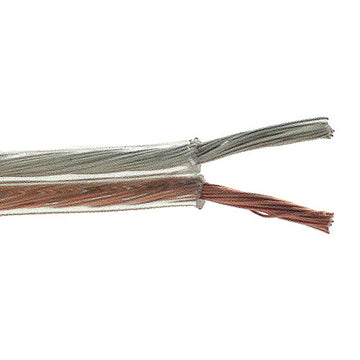 12/2 Ft4, Speaker Wire, 150M, Non-Shielded