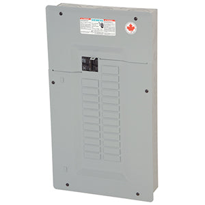 Siemens 24/48-CCT 100Amp 1-Phase Service Entrance Loadcentre