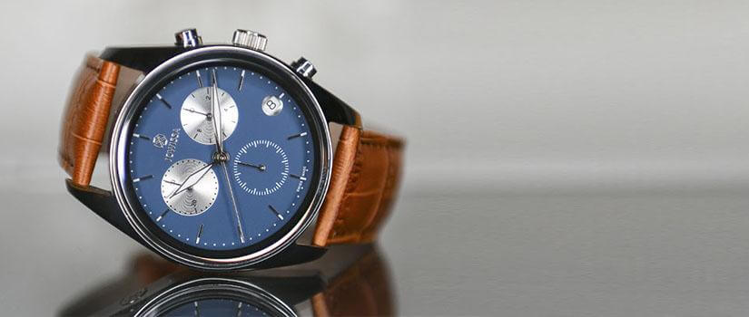 Lux Collection Jowissa Watches Swiss Made Watch timepiece colorful jewellery accessories men unique chronograph Switzerland