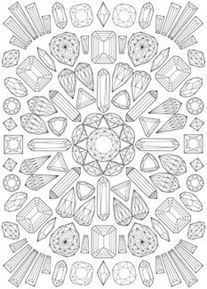 Coloring Pages for Adults - Free Printables – Faber-Castell USA