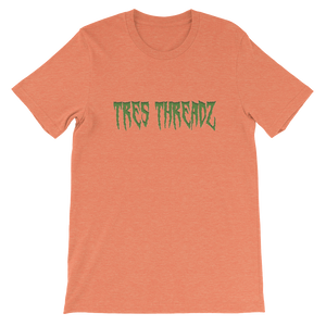 Tres Tee (Coral)