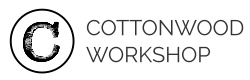 The Cottonwood Workshop