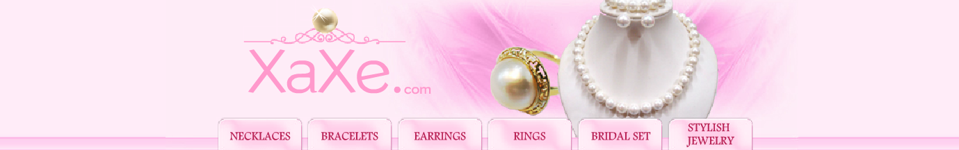 Pearl Jewelry Sterling Silver Jewelry Store