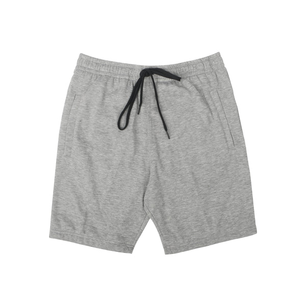 SHORT SWEATPANTS - MISTY