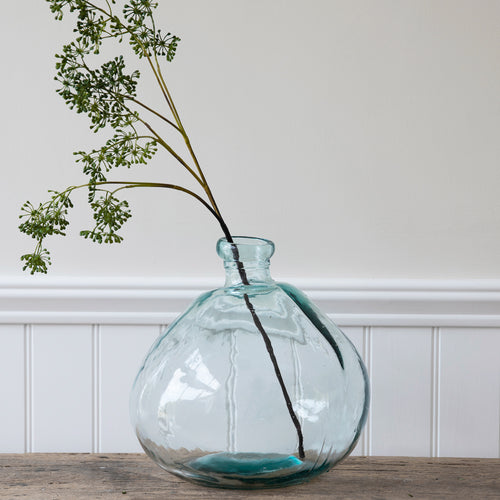 Garden Trading Bubble vase - Wide