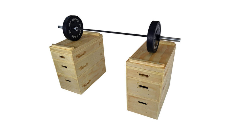 Working with Jerk Boxes
