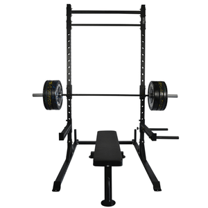 Home Gym Essentials Package