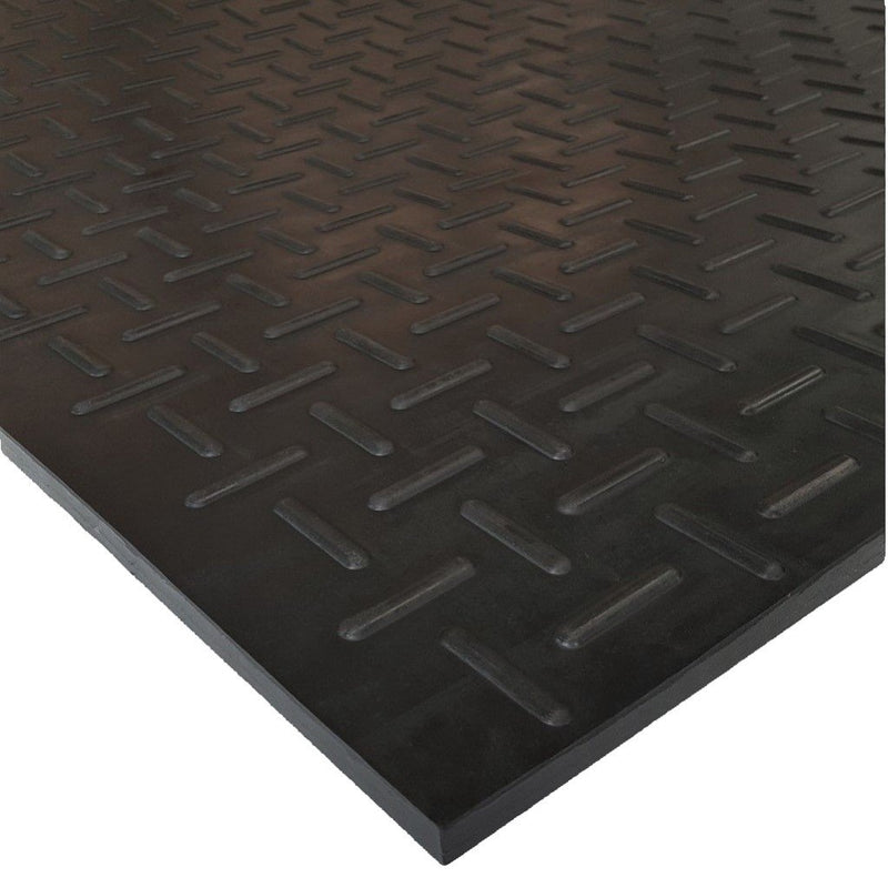 Stall Mat - Commercial Gym Flooring