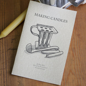 Making Candles   BK-496