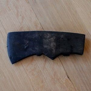 Fort Meigs Axe Head only S-3415