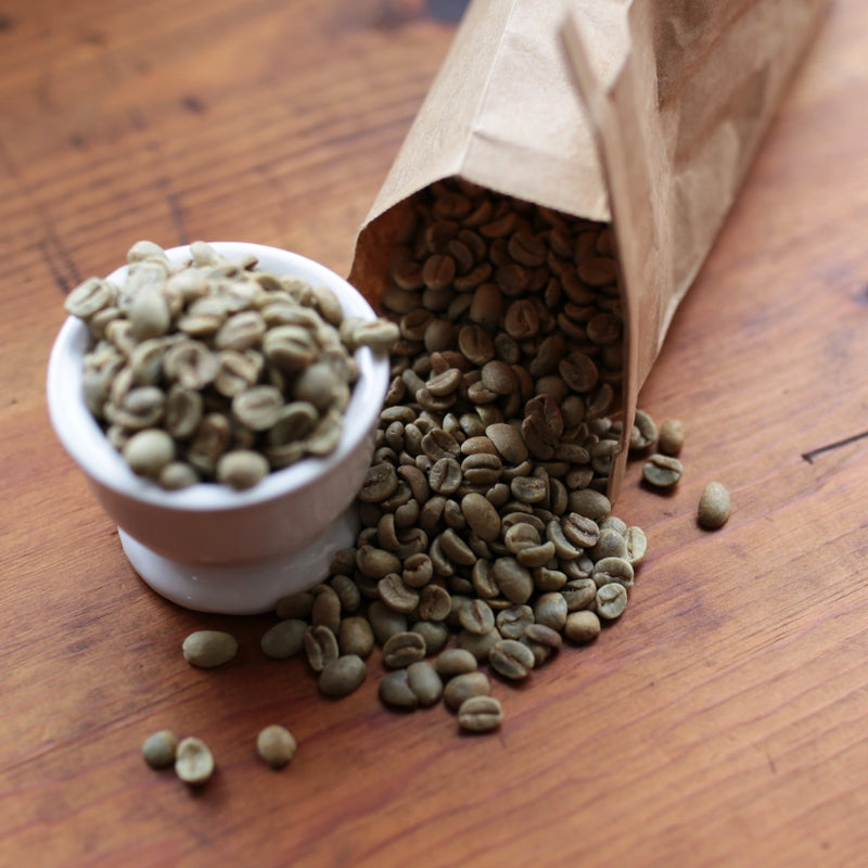 Green Coffee Beans REG CB-239
