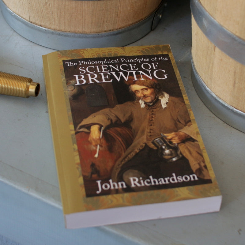 The Philosophical Principles of the Science of Brewing C-7021