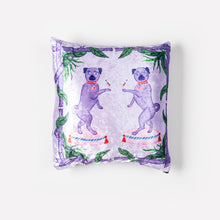 Load image into Gallery viewer, Patricia + Cameran Crushed Velvet Pillow