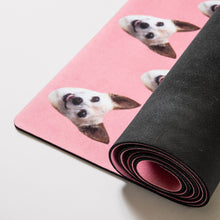 Load image into Gallery viewer, Custom Pet Yoga Mat