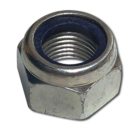 Pro Trax Large Clevis Lcok Nut