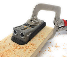 Load image into Gallery viewer, Massca Pocket Hole Jig. Perfect for Joinery Woodworking DIY Carpentry Projects. (Jig only)