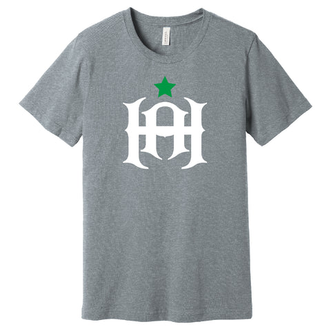 Hartford Athletic Monogram Men's Tee