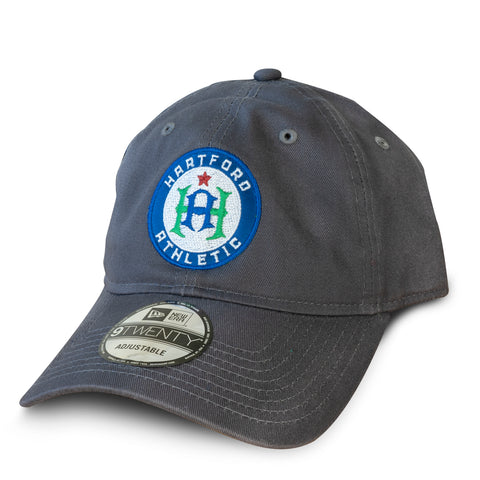 Hartford Athletic New Era Adjustable Cap