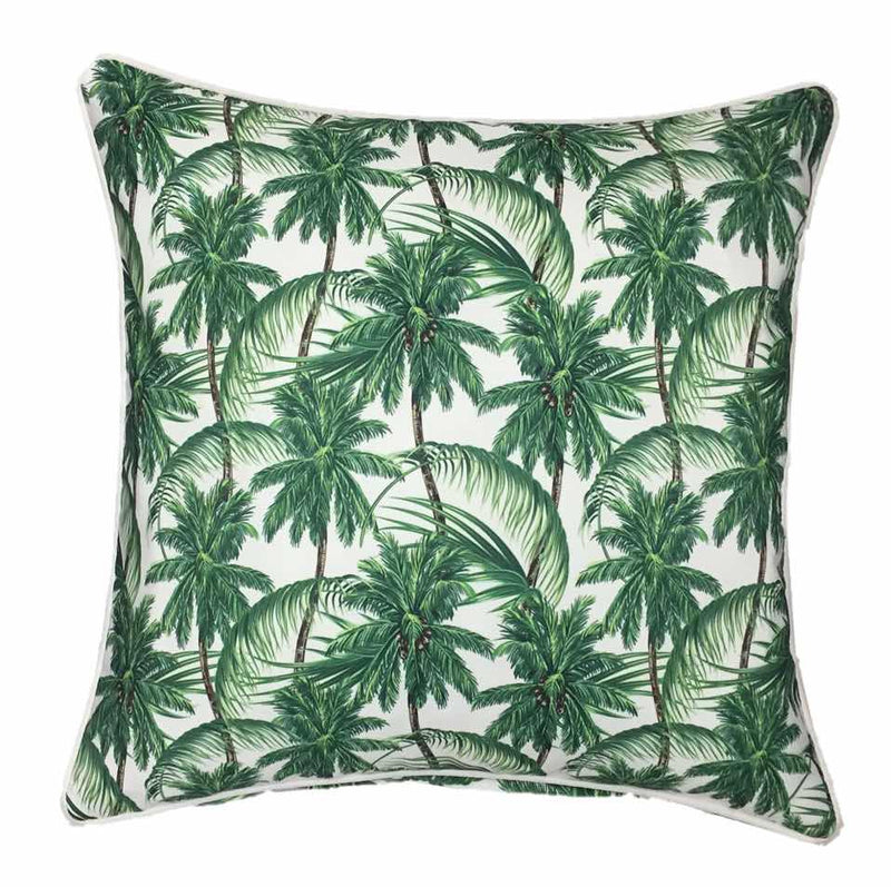 Coco Palms Outdoor Cushion Cover 45 x 45cm