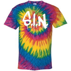 The Drip Youth Tie Dye Tee