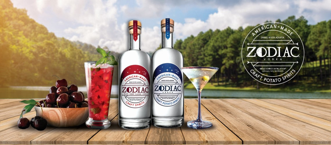 Buy Zodiac Spirits at Cask Cartel