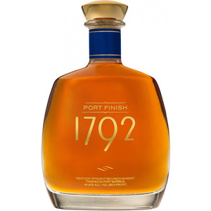 1792 Port Finish Kentucky Straight Bourbon Whiskey - CaskCartel.com
