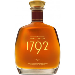 1792 Small Batch Kentucky Straight Bourbon Whiskey - CaskCartel.com