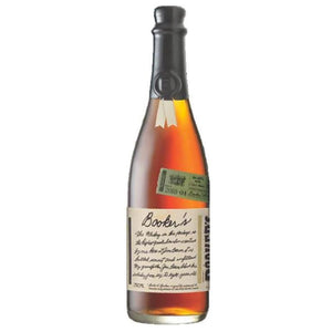 Booker's Batch 2018-04 Kitchen Table Whiskey - CaskCartel.com