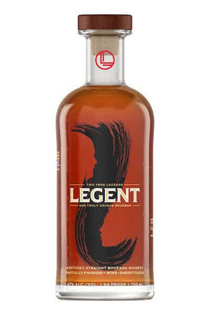 Legent Kentucky Straight Bourbon - CaskCartel.com