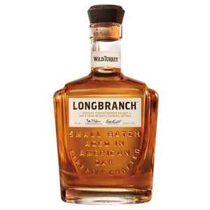 Wild Turkey Longbranch Kentucky Straight Bourbon Whiskey1 - CaskCartel.com