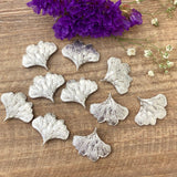 Ginkgo Castings - large