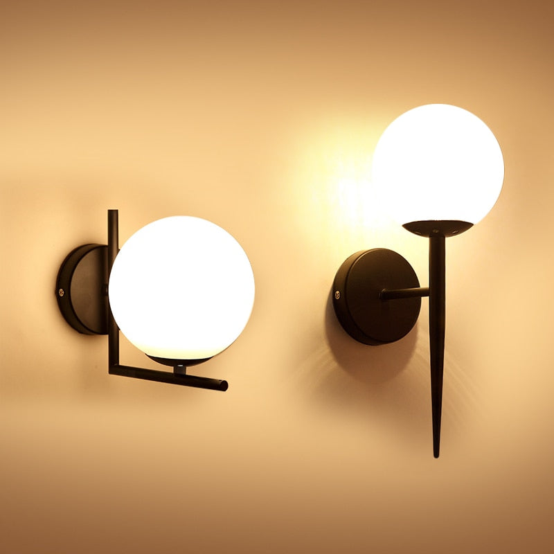 LORE WALL SCONCE